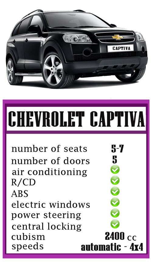 Automatic Car Hire Kefalonia