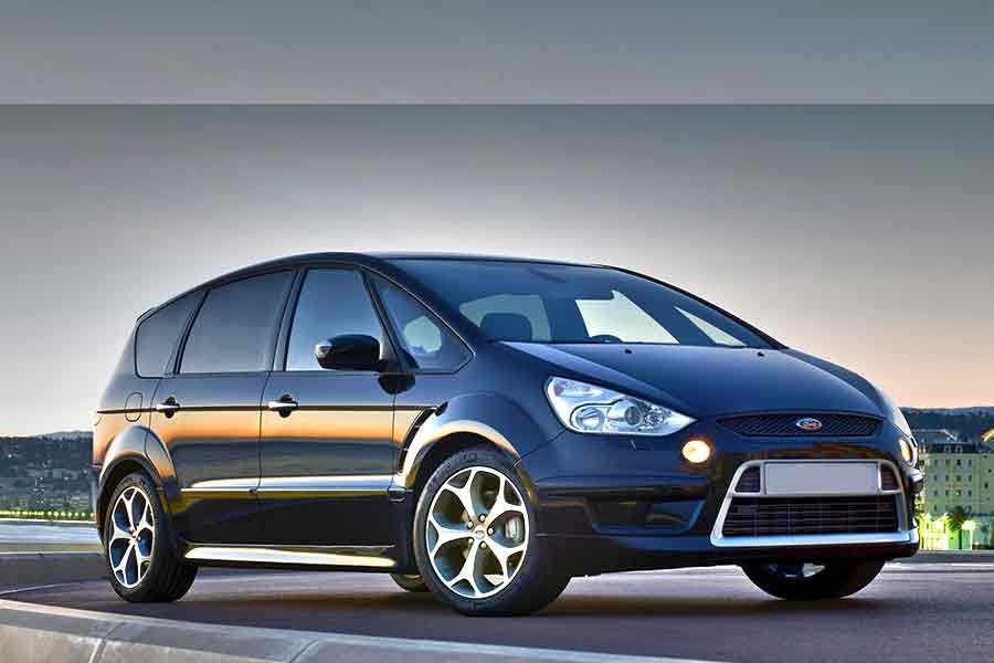 Ford-s-Max-7-Seater-Manual